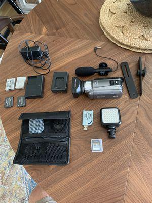 Digital Camera Kit for Sale in San Diego, CA
