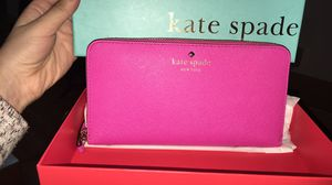 Kate Spade Wallet - Brand New for Sale in New York, NY