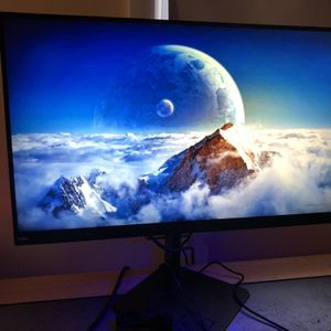 Omen X 25 Gaming Monitor with NVIDIA G-Sync and 240Hz 1ms, Full HD 1920 X 1080P for Sale in Holmdel, NJ