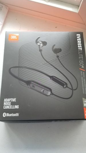 JBL bluetooth Headphones for Sale in Catonsville, MD