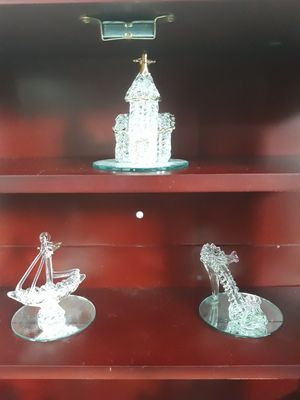 Crystal collection for Sale in Cary, NC