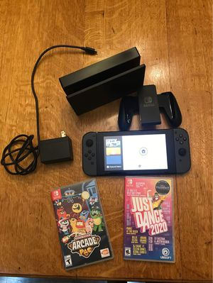 Nintendo switch for Sale in Tafton, PA