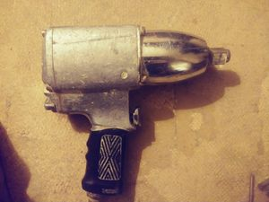 "NAPA AIR IMPACT WRENCH, 3/4"" DRIVE, SUPER-DUTY for Sale in Augusta, KS"