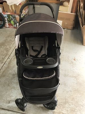 Graco stroller and car seat for Sale in Marysville, WA