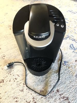 Keurig Coffee Maker K40 for Sale in Loma Linda, CA