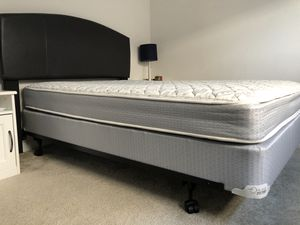 Full Size Bed for Sale in South Windsor, CT