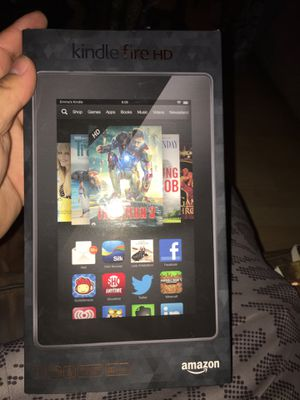 Kindle fire $30 for Sale in Roy, WA