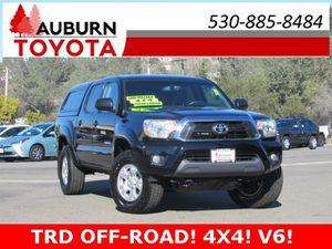 2013 Toyota Tacoma for Sale in Auburn, CA