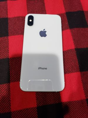 IPHOE X (t-mobile) 64gb for Sale in Hyattsville, MD
