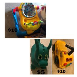 Baby Toys for Sale in Colorado Springs,  CO