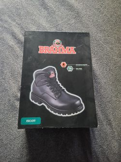 Black Work Boots for Sale in Milton,  PA