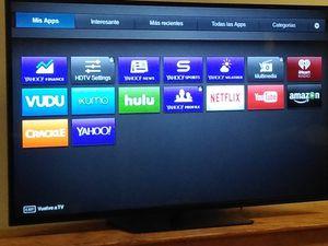 "⏪⏪SMART TV 55"" VIZIO LED "" E Series "" FULL ARRAY DIGITAL FULL HD 1080p🛑 ( NEGOTIABLE )⏩⏩ for Sale in Phoenix, AZ"