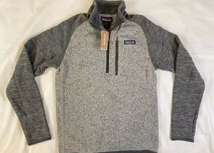 Patagonia sweater men for Sale in Anaheim, CA