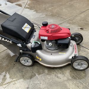 Honda Self Propelled Lawn Mower for Sale in South Gate, CA