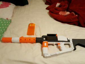 nerf gun for Sale in NY, US