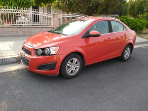 2014 CHEVY SONIC TURBO for Sale in Baldwin Park, CA