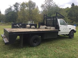 Ford F450 for Sale in Tenino, WA