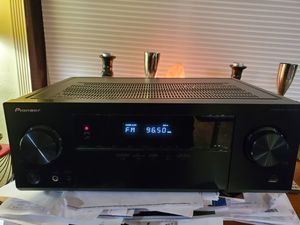 Pioneer receiver for Sale in North Miami Beach, FL