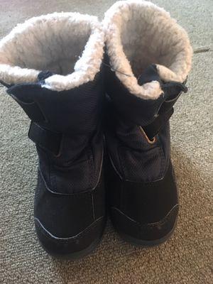 Puma winter boots - size EU 27/US 10 - great condition for Sale in Alexandria, VA
