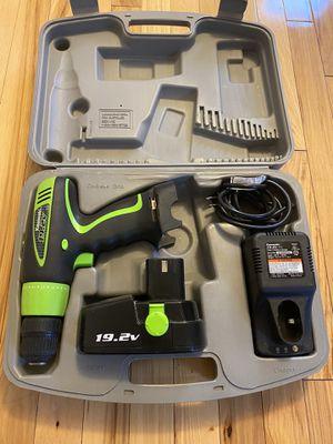 Kawasaki drill for Sale in Clive, IA