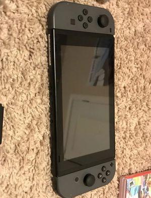 Nintendo switch 32GB for Sale in Alexandria, VA