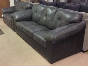 Ashley brand sofa and loveseat in stock now!!! for Sale in Columbus, OH