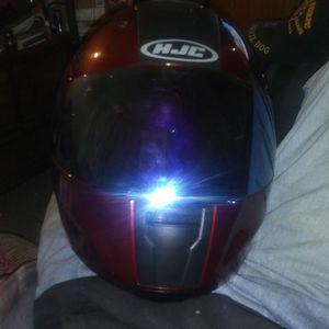 Motorcycle Helmet for Sale in Newton, IA