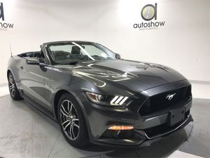 2017 Ford Mustang for Sale in Plantation, FL