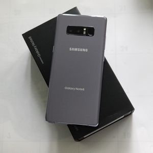 Samsung Galaxy Note 8, Factory Unlocked for Sale in Annandale, VA