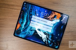 256gb 2018 iPad Pro with cellular (Almost new!) for Sale in Aurora, CO