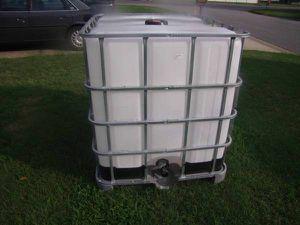 250 gallon tote for Sale in Chesapeake, VA