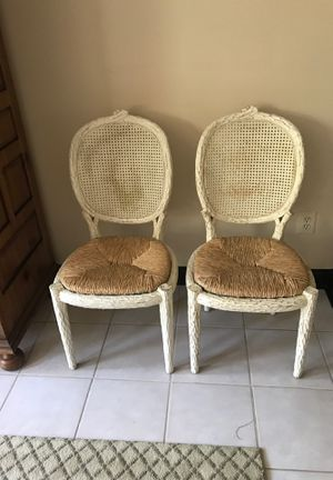 Chairs for Sale in North Bethesda, MD