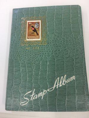 Vintage Stamp Album for Sale in Arlington, WA