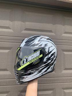 Icon Airflite Fayder Motorcycle Helmet for Sale in La Puente,  CA