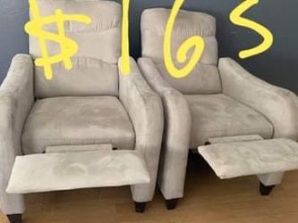 Recliner Chairs for Sale in Huntington Beach,  CA