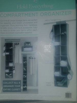 METAL HAMPER/GIFT SET/CLOSET ORGANIZER for Sale in Coral Springs, FL