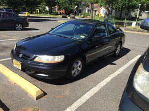 Honda Accord 2 Door 5 Speed for Sale in Lakewood Township, NJ