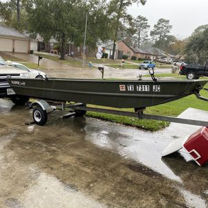 14' Alumacraft for Sale in Spring, TX