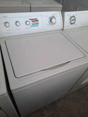 Washer whirlpool for Sale in Pumpkin Center, CA