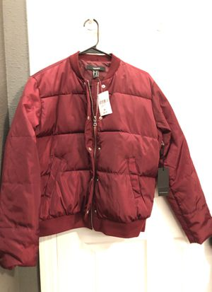 Puff Jacket for Sale in Oakland, CA