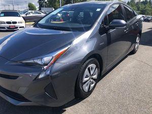 2017 Toyota Prius for Sale in Seattle, WA