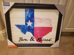 Wall Decor for Sale in Keller, TX