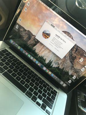 MacBook Pro for Sale in Riviera Beach, FL