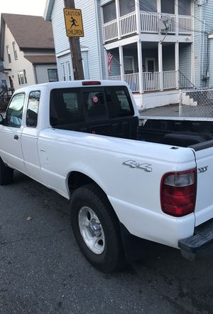 Ford ranger 2005 146,000 miles for Sale in Lynn, MA