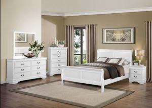 Queen Bedroom Set $489! for Sale in Elk Grove, CA