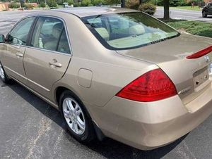 2007 Honda Accord ex for Sale in Chicago, IL