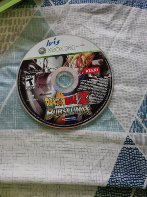 Dragon Ball Z Burstlimit for Sale in Wheaton, MD