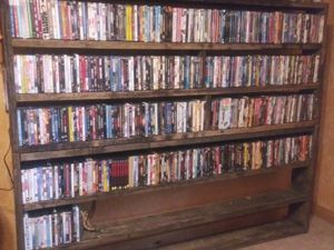 550 dvds for Sale in undefined