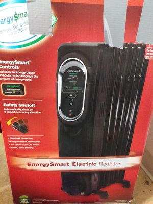 Energy smart electric radiator for Sale in San Diego, CA