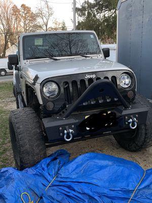 Jeep Wrangler for Sale in Jackson, NJ